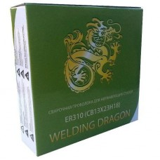 Проволока Welding Dragon ER 310 1.2 мм 5 кг (D200)